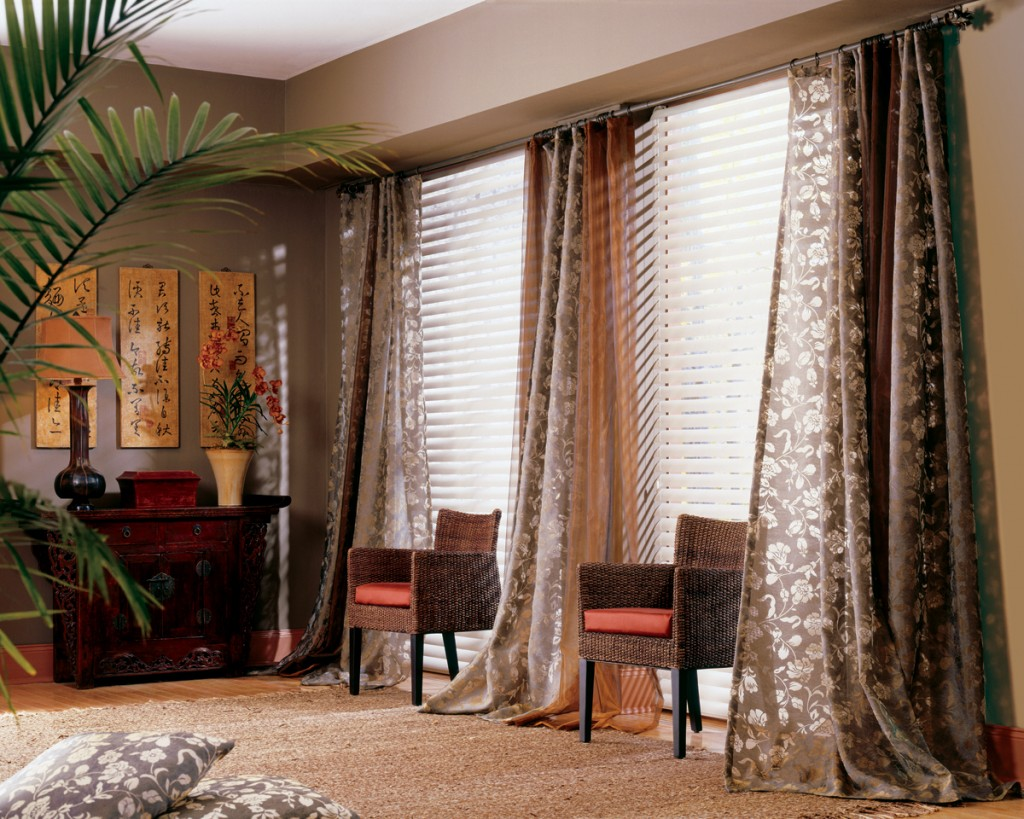 Photo gallery reno window treatment company kempler design for Interior designs reno nv