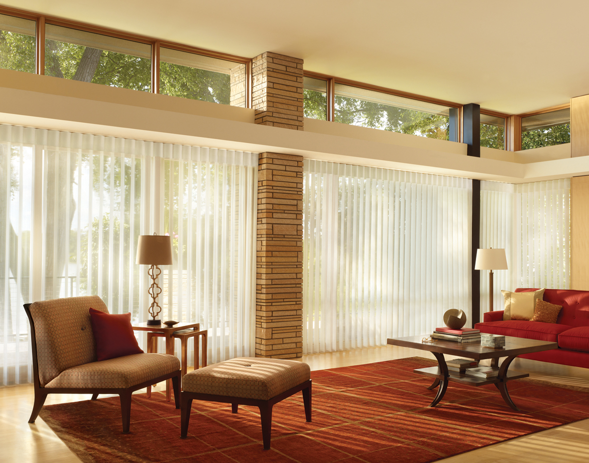 Vertical Blinds Reno Nv Custom Blinds Sliding Glass