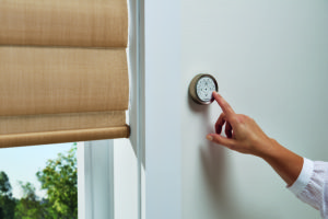 Changing Batteries For Hunter Douglas Powerview Surface