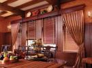 cornice board drapes1