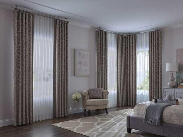 Draperies / Curtains
