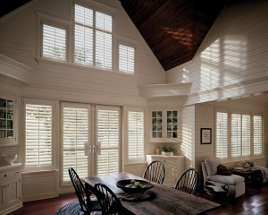 The look of Shutters