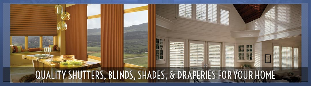 Reno window treatment company