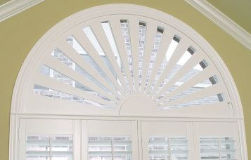 One Of The Best Solutions For Arch Top Windows Kempler Design